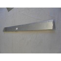 Instegslist i Aluminium 67-73 VÄ