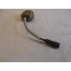 Ballast Resistor Oil Cooling