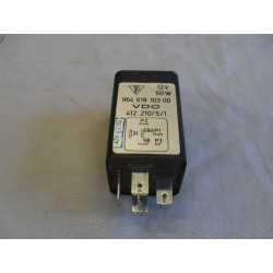 Relay Bright Control Unit Brightness