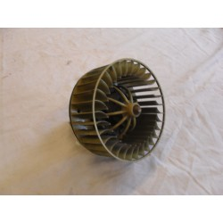 Heater Blower Motor Driver Side
