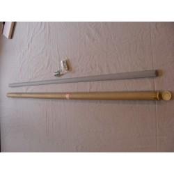 Side Moulding / Guard Door