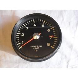 Tachometer 11.70 Not Working