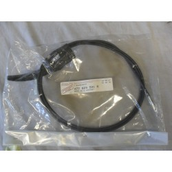 Hood cable 76-83