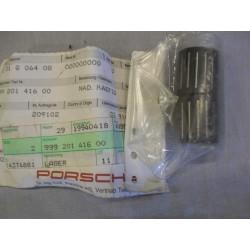 Needle Cage Bearing Man. Transmission 83-86