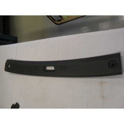 Roof Front Panel Black