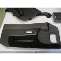 CS Door Panel with Arm Rest and Shelf Driver Side