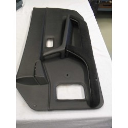 CS Door Panel with Arm Rest and Shelf Passenger Side