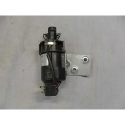 Heater Temperature Sensor