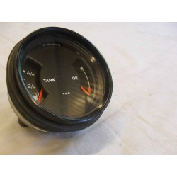 Fuel / Oil Gauge 3.85
