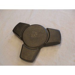 Horn Pad Brown
