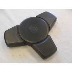 Horn Pad Black