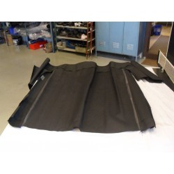 Folding Top cover Cabrio