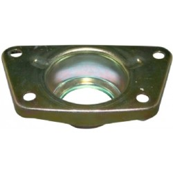 Torsion Bar Cover, Electro Galvanized