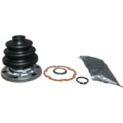 Axle Boot Kit, Rear