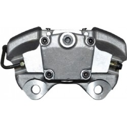 Brake Caliper, Front, Right, Without E-Mark