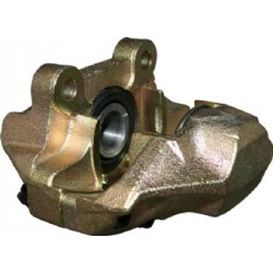 Brake Caliper, Rear, Left, Without E-Mark
