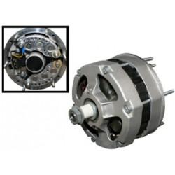 Generator, 75 AMP, Renoverad