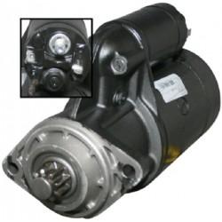 Startmotor, 1,5 KW, Renoverad
