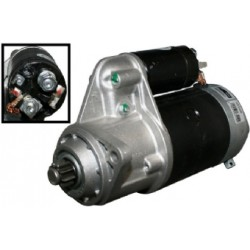 Starter Motor, 1,5 KW, Reconditioned