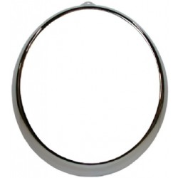 Headlamp Rim, Chrome