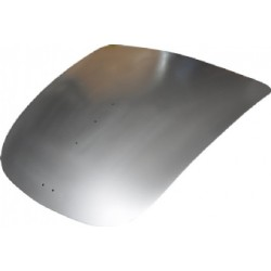 Alu Bonnet On Steel Frame, Weight 5,7 KG