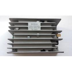 Tändbox HKZ 3-polig