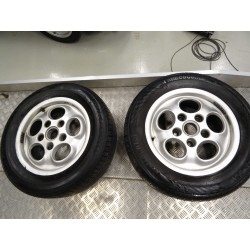 ATS Phone Dial Wheels 6 x 15 ET36