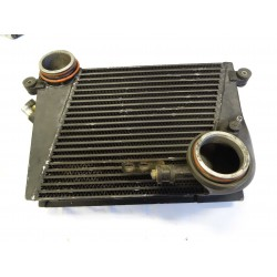 Intercooler, Turbo 3.3