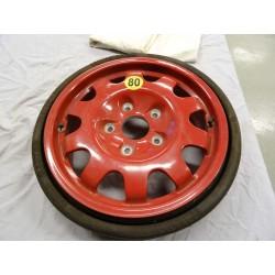 Reservhjul, 5,5x16 ET30