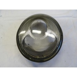 Head Light Lens, Driver Side