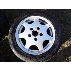 Design90 Wheel 8 x16 ET52,3