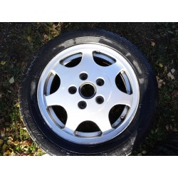 Design90 Wheel 6 x16 ET52,3