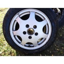 Design90 Wheel 7,5 x 16 ET65 M030