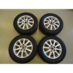 Cayenne Wheels 7,5 * 17