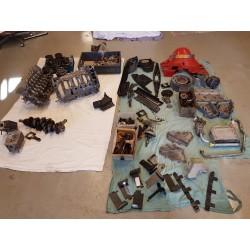 3.0 Carrera Motor Teile