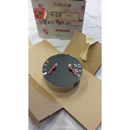 Instrument Temp / Bränsle