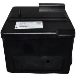 Batterilåda, Höger