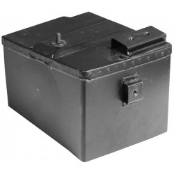 Battery Box, Driver Side, Left