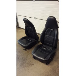 986 996 Seats Leather