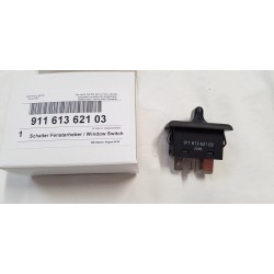 URO Parts 911 613 621 03 Front Window Switch