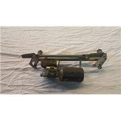 Windscreen Wiper Motor with Crank Mechanism 69-73