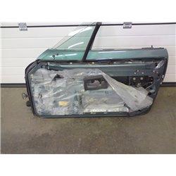 Door Mechanism 944 / 968 Cabrio Passenger Side