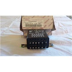 Multi Function Control Unit 964 965 Turbo