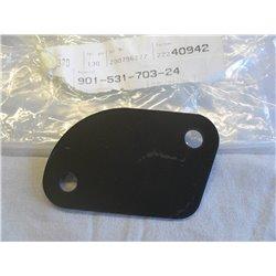 Door Lock Shim / Desk Pad 2 MM